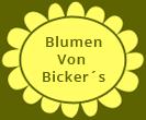 Blumen Bicker