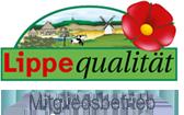 Lippequalität - Mitgliedsbetrieb