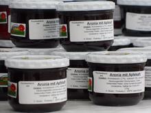 Unser Hit: Die Aronia-Gesundheitsbeere
