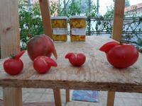 Coole Tomaten